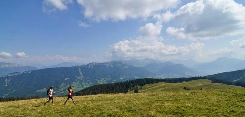 Hiking trails around Lake Annecy, France.jpg